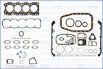 Kompletny zestaw uszczelek silnika AJUSA 50156700