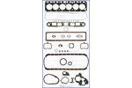 Kompletny zestaw uszczelek silnika AJUSA  50167800
