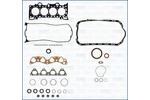 Kompletny zestaw uszczelek silnika AJUSA  50204400