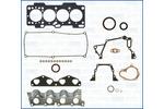 Kompletny zestaw uszczelek silnika AJUSA  50234600