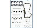 Kompletny zestaw uszczelek silnika AJUSA  50246700