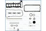 Kompletny zestaw uszczelek silnika AJUSA  50296600