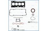 Kompletny zestaw uszczelek silnika AJUSA  50323400