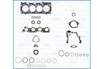 Kompletny zestaw uszczelek silnika AJUSA  50324700
