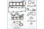 Kompletny zestaw uszczelek silnika AJUSA  50342100
