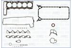 Kompletny zestaw uszczelek silnika AJUSA  50352500
