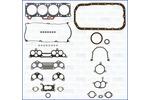 Kompletny zestaw uszczelek silnika AJUSA  50366100