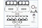 Kompletny zestaw uszczelek silnika AJUSA  50374400