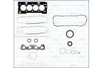 Kompletny zestaw uszczelek silnika AJUSA  50379200