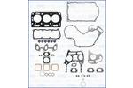 Kompletny zestaw uszczelek silnika AJUSA  50382200