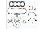 Kompletny zestaw uszczelek silnika AJUSA  50386400
