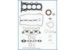 Kompletny zestaw uszczelek silnika AJUSA  50415600