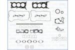 Kompletny zestaw uszczelek silnika AJUSA  50428200