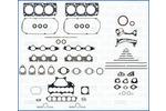 Kompletny zestaw uszczelek silnika AJUSA  50438400