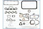 Kompletny zestaw uszczelek silnika AJUSA  51019500
