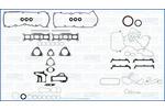 Kompletny zestaw uszczelek silnika AJUSA  51045400