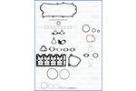 Kompletny zestaw uszczelek silnika AJUSA  51058900