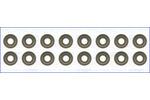 Zestaw uszczelniaczy trzonka zaworu AJUSA 57052300