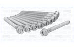 Zestaw śrub głowicy cylindrów AJUSA 81001000
