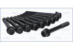 Zestaw śrub głowicy cylindrów AJUSA 81003800