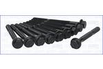 Zestaw śrub głowicy cylindrów AJUSA 81007600