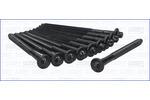 Zestaw śrub głowicy cylindrów AJUSA 81008000