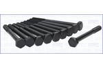 Zestaw śrub głowicy cylindrów AJUSA 81011500