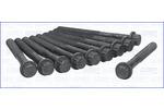 Zestaw śrub głowicy cylindrów AJUSA 81013500