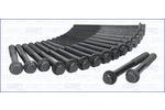 Zestaw śrub głowicy cylindrów AJUSA 81013600 AJUSA 81013600