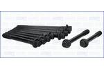 Zestaw śrub głowicy cylindrów AJUSA 81014400
