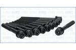 Zestaw śrub głowicy cylindrów AJUSA 81017500