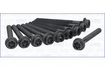 Zestaw śrub głowicy cylindrów AJUSA 81017900