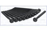 Zestaw śrub głowicy cylindrów AJUSA 81019800