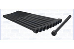 Zestaw śrub głowicy cylindrów AJUSA 81020300
