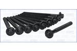 Zestaw śrub głowicy cylindrów AJUSA 81031600