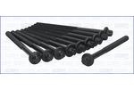 Zestaw śrub głowicy cylindrów AJUSA 81031700