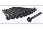 Zestaw śrub głowicy cylindrów AJUSA 81031800