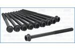 Zestaw śrub głowicy cylindrów AJUSA 81035200