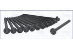 Zestaw śrub głowicy cylindrów AJUSA 81039100