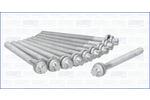 Zestaw śrub głowicy cylindrów AJUSA 81039600