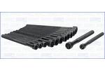 Zestaw śrub głowicy cylindrów AJUSA 81040000