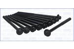Zestaw śrub głowicy cylindrów AJUSA 81044800