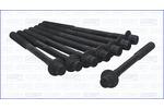 Zestaw śrub głowicy cylindrów AJUSA 81047100 AJUSA 81047100