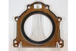 Pierscień uszczelniający wału korbowego CORTECO  49394512 (Oprawa skrzyni biegów)-Foto 2