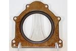 Pierscień uszczelniający wału korbowego CORTECO  49394512 (Oprawa skrzyni biegów)