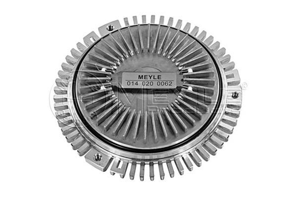 Sprzęgło wiskozowe MEYLE (0140200062)