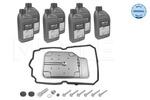 Zestaw czężci, wymiana oleju w automatycznej skrzyni biegów MEYLE 014 135 0212 MEYLE 0141350212