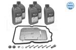 Zestaw czężci, wymiana oleju w automatycznej skrzyni biegów MEYLE 014 135 0402 MEYLE 0141350402