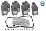 Zestaw czężci, wymiana oleju w automatycznej skrzyni biegów MEYLE 014 135 0404 MEYLE 0141350404