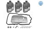 Zestaw czężci, wymiana oleju w automatycznej skrzyni biegów MEYLE 014 135 1402 MEYLE 0141351402